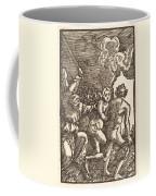Expulsion From Paradise Coffee Mug