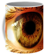 Eye Coffee Mug
