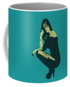 Fading Memories - The Golden Days No.2 Coffee Mug
