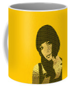 Fading Memories - The Golden Days No.3 Coffee Mug