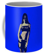 Fading Memories - The Golden Days No.4 Coffee Mug