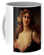 Fair As The Morning Coffee Mug