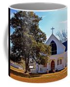 Fairhope Sacred Heart Church Coffee Mug