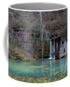 Falling Spring Mill Coffee Mug