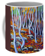 Fantaisie No 6 Coffee Mug