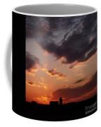 Farmer's Sunrise Coffee Mug