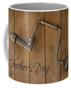 Fathers Day Coffee Mug