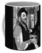 Fats Waller Stormy Weather Set 1943-2015 Coffee Mug
