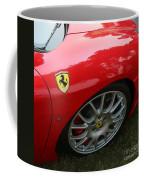 Ferrari Coffee Mug