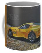 Ferrari Sp 275 Rw Competizione Coffee Mug by Richard Le Page