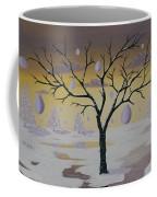 Field Of Potentials Coffee Mug