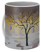Field Of Potentials Coffee Mug