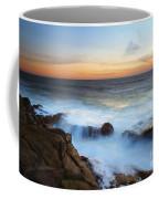 Filling The Cracks Coffee Mug