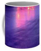 Film Noir Homage Blade Runner 1982 Casa Grande Arizona 2004 Coffee Mug