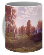 Final Fantasy Xiv A Realm Reborn Coffee Mug