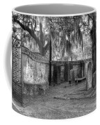 Final Resting Place Coffee Mug