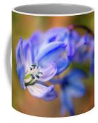 First Spring Flowers Coffee Mug