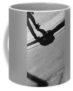 First Step Coffee Mug