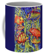 Fish Tales IIi Coffee Mug
