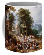 Flemish Fair Coffee Mug