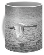 Flight Of The Swan Coffee Mug