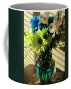 Floral Bouquet 2 Coffee Mug