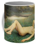 Floreal Coffee Mug