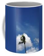 Florida Clouds Coffee Mug