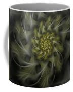 Flower Of Hope Coffee Mug