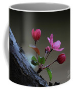 Flowering Crabapple Coffee Mug