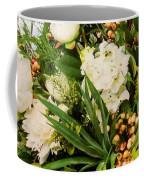 Flowers 2 Coffee Mug
