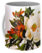 Flowers 3 Coffee Mug