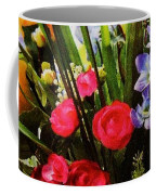 Flowers 4 Coffee Mug