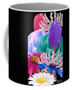Flowers 6 Coffee Mug