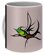 Fly Fish Fly Coffee Mug