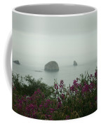 Foggy Viewpoint Coffee Mug