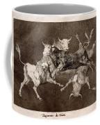 Fool's Folly Coffee Mug