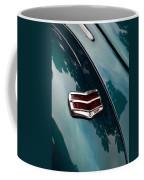 Ford Taillight Coffee Mug