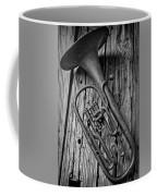 Forgotten Tuba Coffee Mug