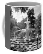 Forsyth Fountain Park Coffee Mug