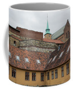 Fortress Coffee Mug