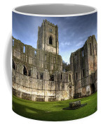 Fountains Abbey 6 Coffee Mug