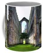 Fountains Abbey 7 Coffee Mug