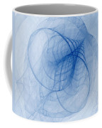 Fractal Image Coffee Mug