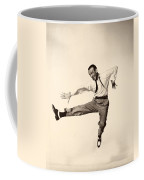 Fred Astaire In Daddy Long Legs 1955 Coffee Mug