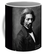 Frederick Douglass Coffee Mug
