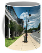Fredericksburg Rail Station Coffee Mug