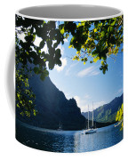 French Polynesia, Moorea Coffee Mug