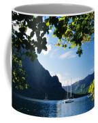 French Polynesia, Moorea Coffee Mug