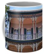 French Quarter 47 Coffee Mug
